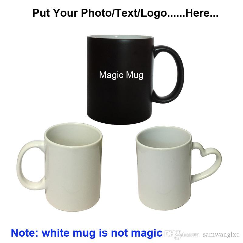 personalized customized mug color changing cup mischief managed