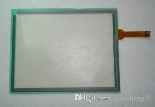 Nuova riparazione del pannello in vetro Touch Screen XBTG2220 XBTOT2210 Spedizione veloce