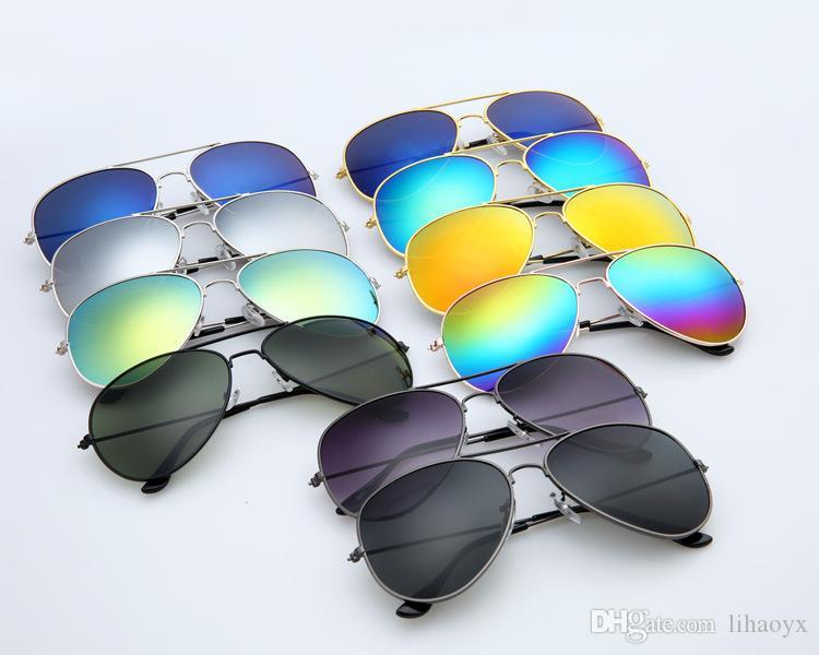 da233daccc Compre HOTsale es Hombres Y Mujeres Diseñador De Moda Gafas De Sol ...