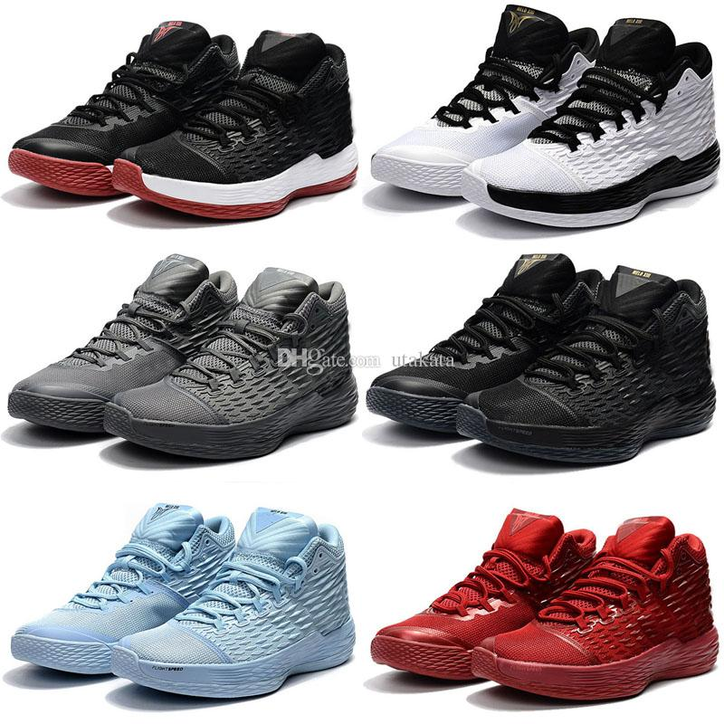 7afb4d4fef868d New 2017 Top Quality Carmelo Anthony 13 Men S Basketball Shoes For Cheap  Sale M13 Sports Training Sneakers Size 40 46 Running Spikes Track Shoes From  ...