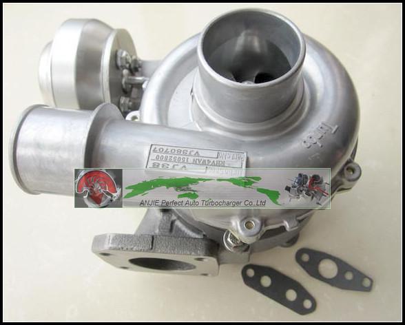 turbo rhv4 vj38 vcd20011 we01 for ford ranger 2006 wlaa weat for