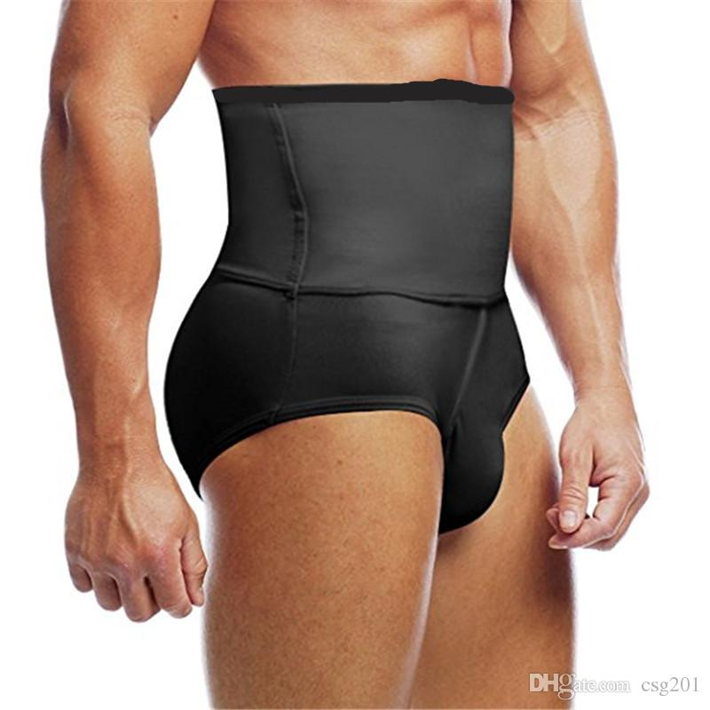 For support Erotic male butt shapers