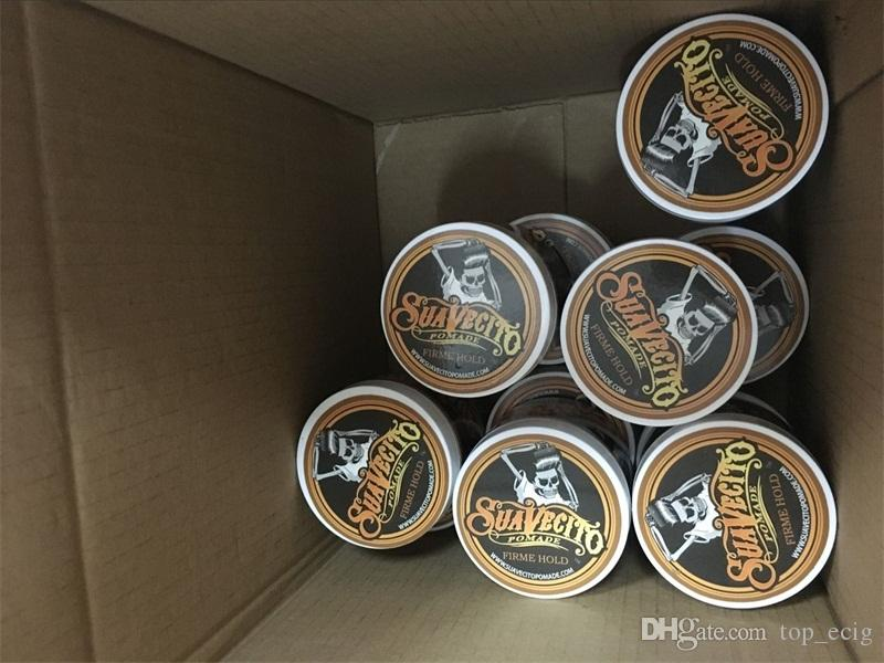 Hot Suavecito Pomade Gel 113g Strong Style Restoring Ancient Ways is Big Skeleton Hair Slicked Back Hair Oil Wax Mud