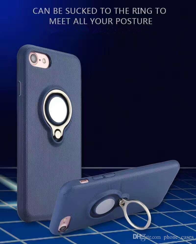 Für LG K20 Plus LV5 oder LG Aristo LG LV3 MS210 J7 2017 Für Huawei P10 Lite P10 Plus Rüstung TPU Fall Abdeckung