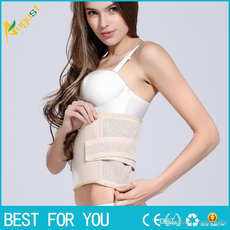 716696fb5b Women Weight Loss Corsets Cincher Belt Corset Slimming Waist Trainer ...