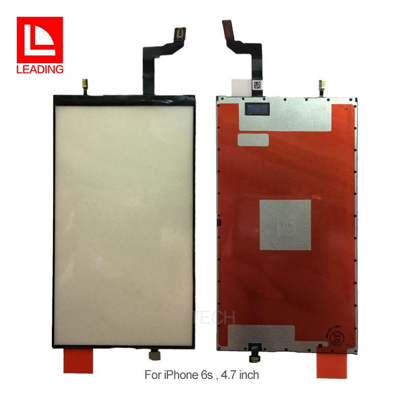 الأصلي شاشة LCD الخلفية السينمائي لفون 5 5s 5c 6 6 زائد 6 ثانية 6 ثانية زائد 7 7 زائد استبدال شحن مجاني