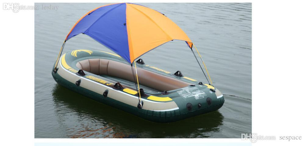 Wholesale Intex Inflatable Boat Tent Sun Shelter 2 3 4 Person Pvc Rubber Fishing Boat Tent Sun Canopy Beach Sunshade Tent Tents For Sale C&ing Tent From ...  sc 1 st  DHgate.com & Wholesale Intex Inflatable Boat Tent Sun Shelter 2 3 4 Person Pvc ...