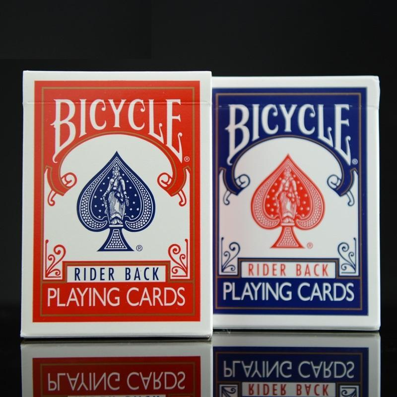 How to do magic tricks with playing cards-videos