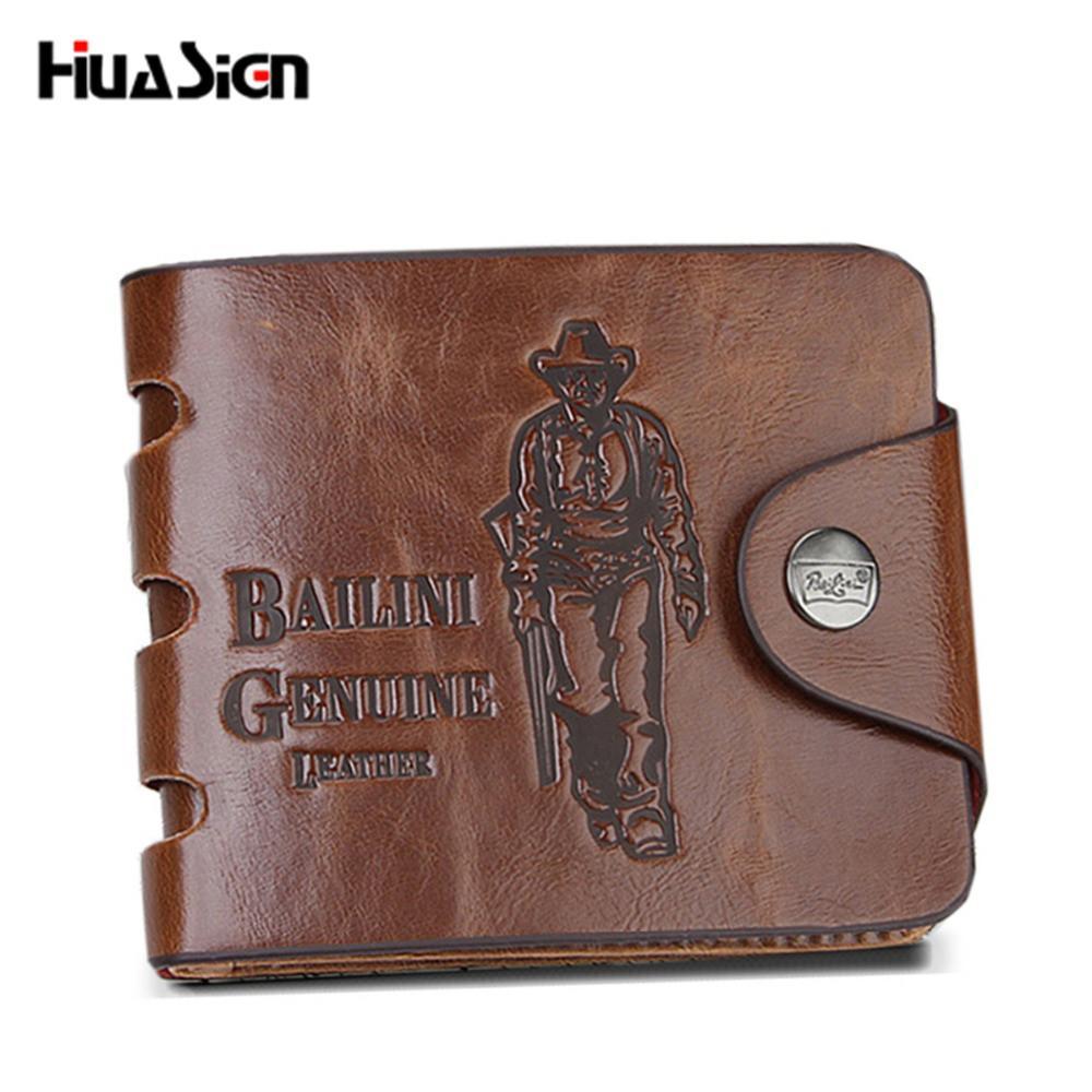 26468048cfe Wholesale Fashion PU Leather Brand BOMSHI Men S Wallet Multifunctional  Short Design Men Wallet Zipper Coin Purse Womens Credit Card Wallet Branded  Wallet ...