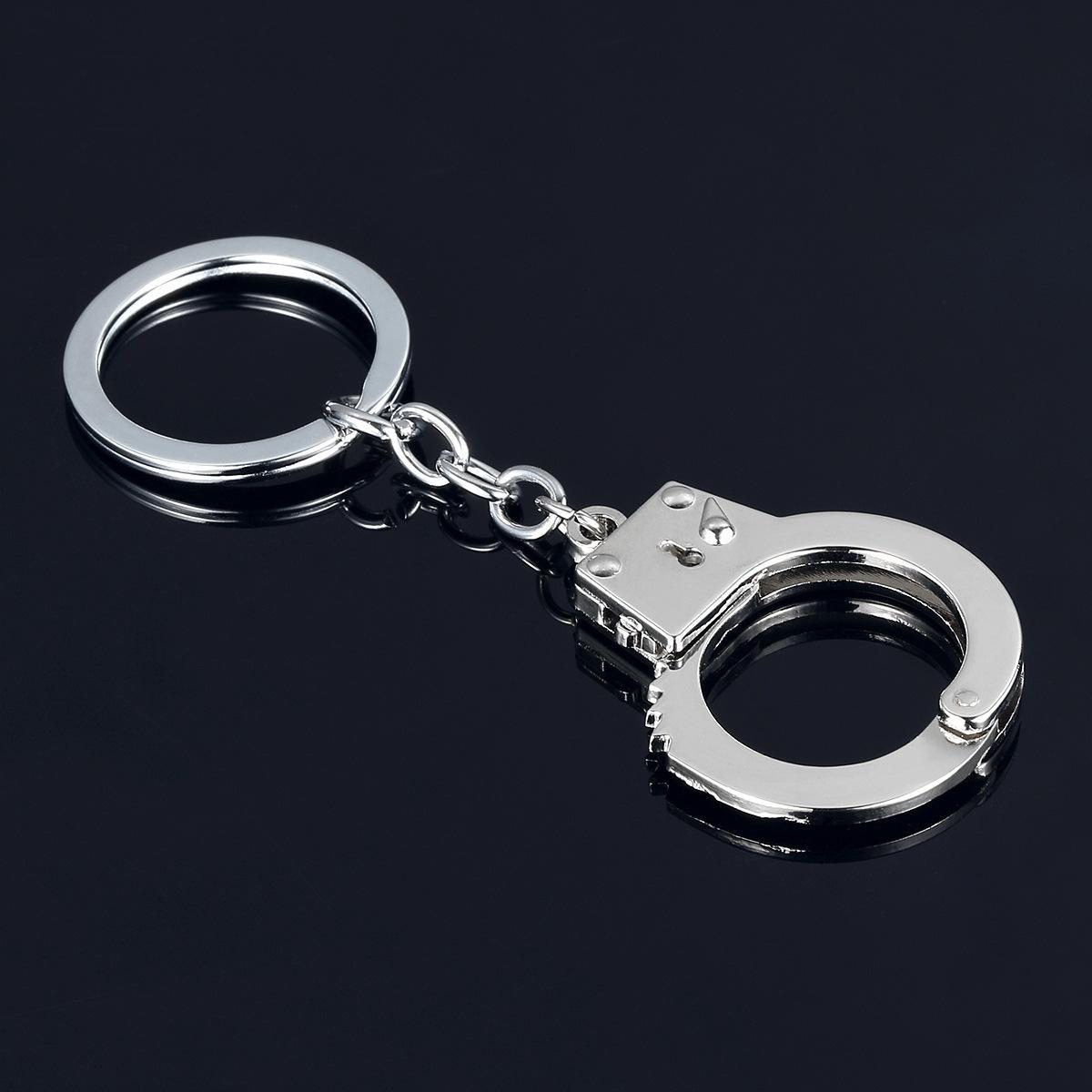 Fantastic Handcuff Nail Art Photos - Nail Art Design Ideas ...