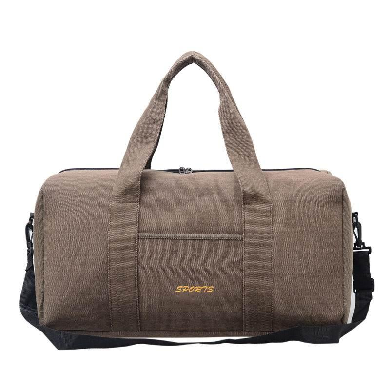 f2d011811d5 Superior Men Large Durable Travel Luggage Canvas Duffel Bag Green Army  Coffee Duffel Handbag Wholesale For Sale China Factory Supply Wheeled  Backpacks ...