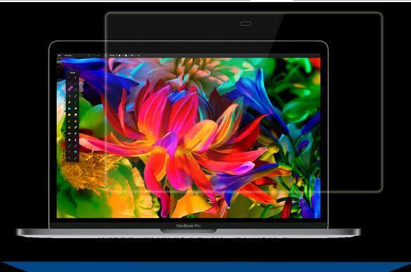 Pour Apple MacBook Air 13 pouces A1369 Transparent Verre Trempé Protecteur D'écran Trempé Film de Protection Vente Chaude
