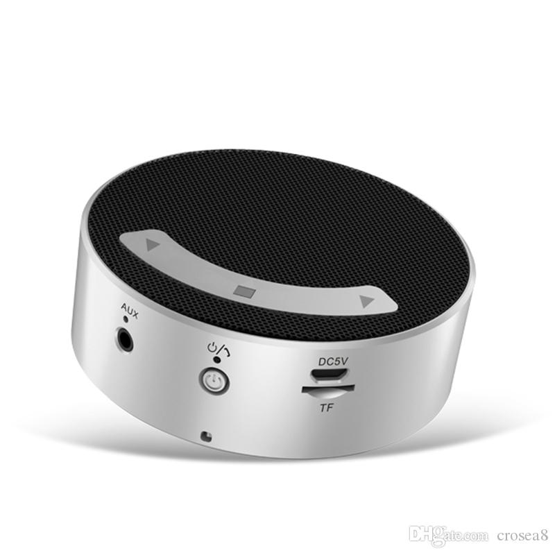 Q7 Mini Bluetooth speaker Portable Wireless speaker Home Theater Party Speaker Sound System 3D stereo Music Hands-free Calls support TF/SD