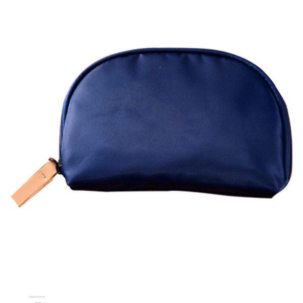 MB-18 nylon femmes shell sac cosmétique, Japon et style coréen maquillage sac pochette de rangement pour cosmétique livraison gratuite