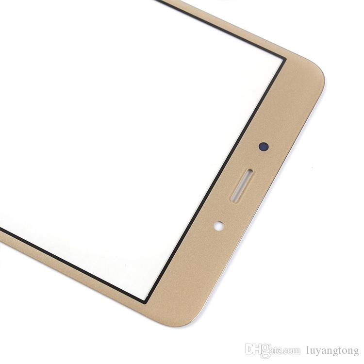 Redmi Note 4 Outer Glass Screen Replacement for Xiaomi Redmi Note4 touch screen glass panel Redmi Note4 With Tools