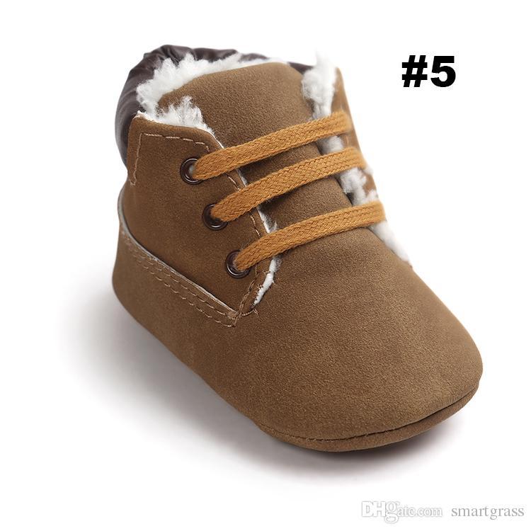 Ключевые слова на русском: шнурок детские первые ходунки обувь мягкие новорожденные девочки мальчики младенцы зимние ботинки флис подкладки малыша предварительная обувь 17080902