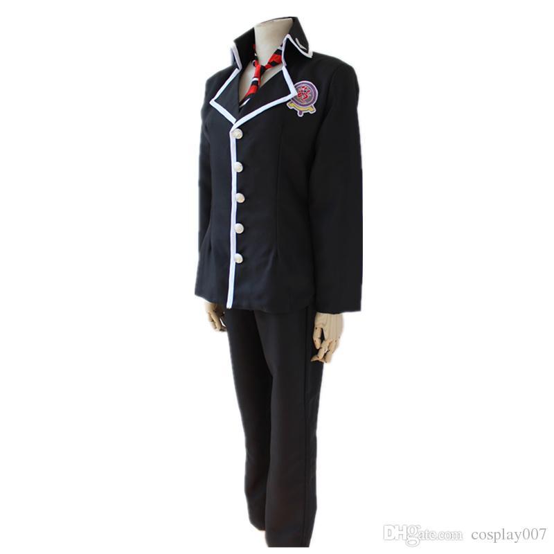 Okumura rin trajes de cosplay anime japonés Ao no Ekusoshisuto indumentaria Masquerade / Mardi Gras / Carnival suministro desde stock