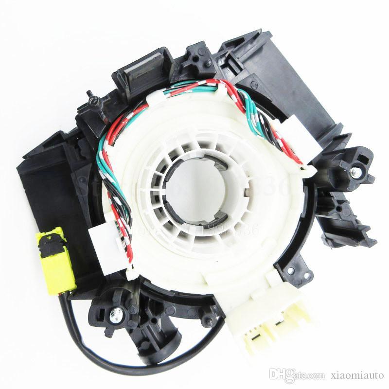 Airbag Spiral Cable Clock Spring For Nissan Tiida Navara X-Trail 25567-EV06E