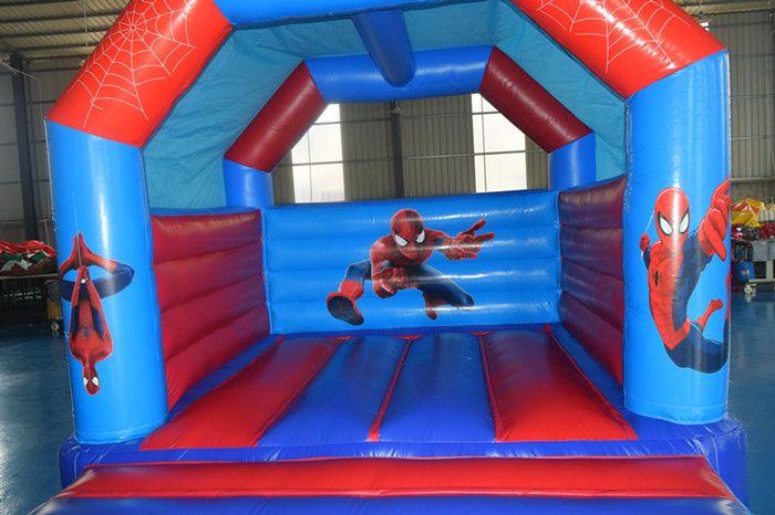 Kids Size Castle Children Bouncer Bouncer Castle Iinflatable Castle Inflatable Bouncer Free a Inflater