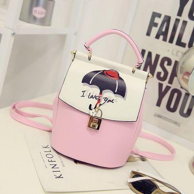 Fashion Mini Backpack Children School Bags For Teenage Girls ...