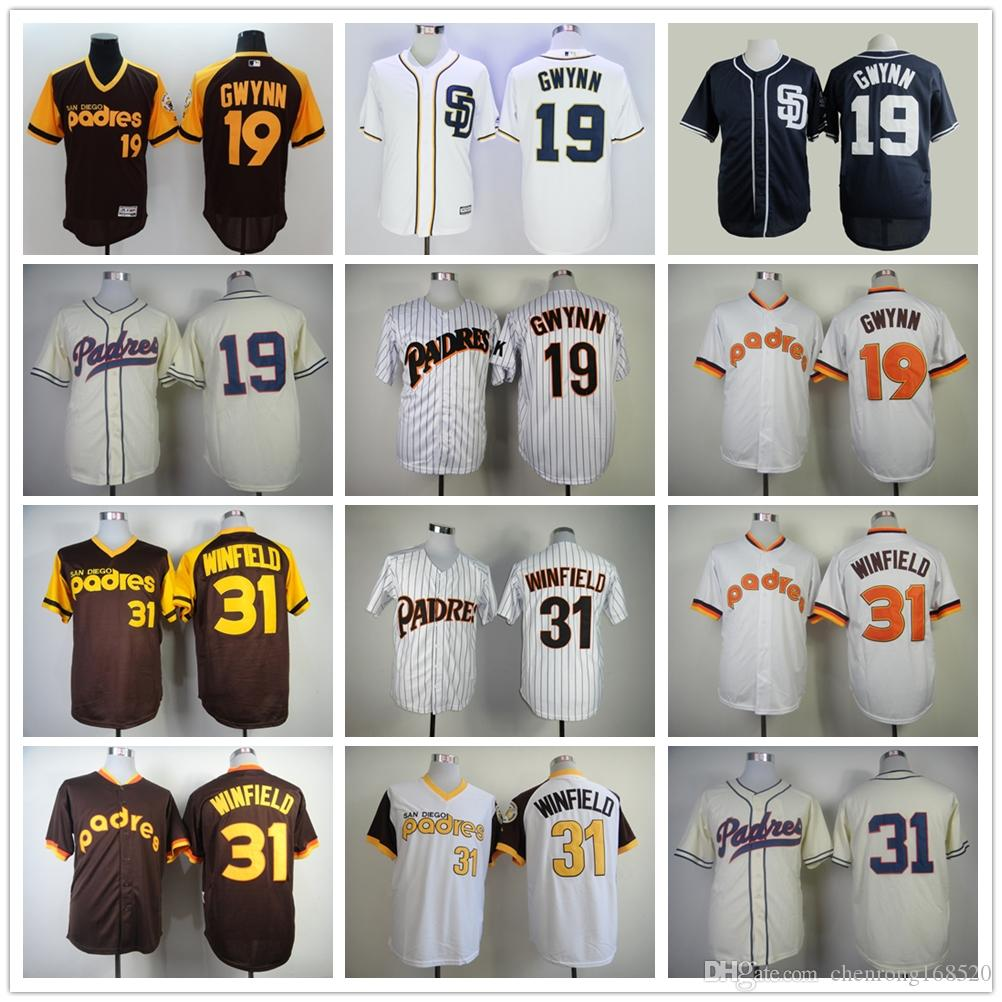 c70248a4a ... dave winfield white 1978 throwback mlb jersey 2017 throwback tony gwynn  jersey 19 cooperstown 1978 1984