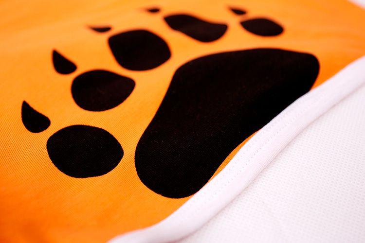 Nuevos hombres más tamaño Garra de oso Garra Boxeadores ropa interior de algodón Sexy Shorts diseño para Gay Bear M L XL XXL XXXL