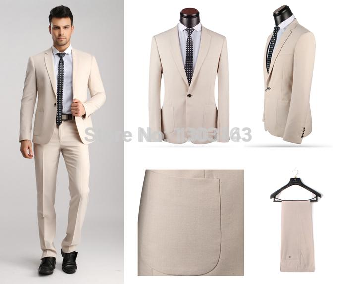 2017 Wholesale 2016 New Branded Men Suits Casual Business Suits ...