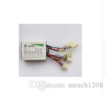YK31C 500W DC 36V brush motor electric tricycle controller , speed control,electric bicycle controller