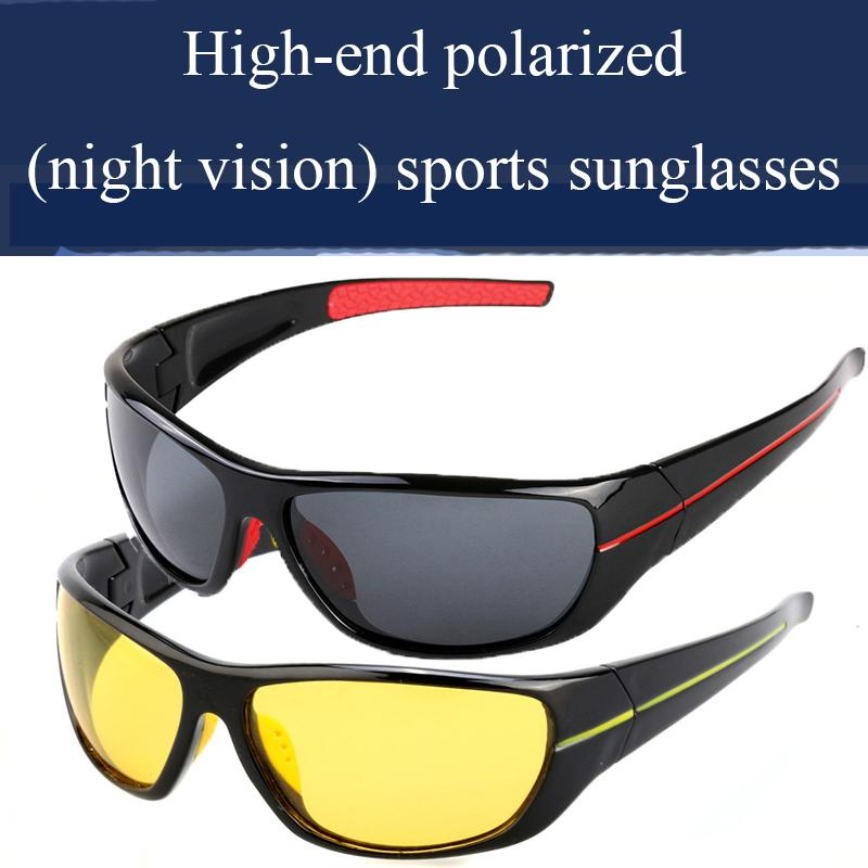a6f33a94a5 Hot Sale Quality Polarized Sunglasses For Men Women Sun Glasses Driving  Gafas De Sol Hipster Essential Cycling Glasses Fishing Glasses Tifosi  Sunglasses ...