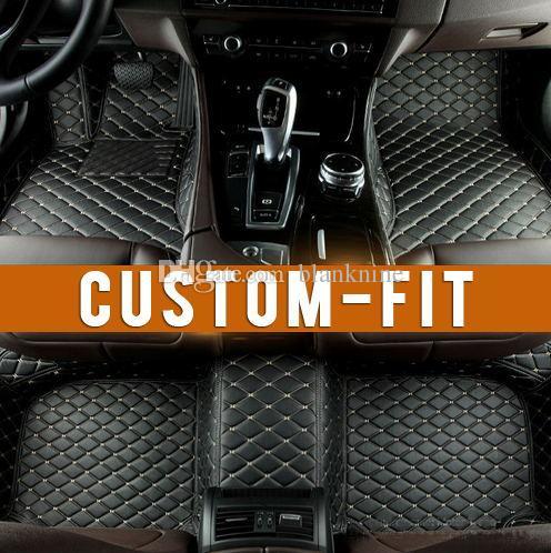 WeatherTech Rear Floor Liner Review - 2012 Buick Enclave Video ...