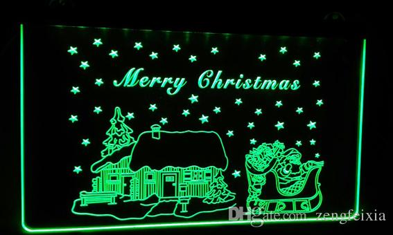 discount ld002 g merry christmas neon light sign decor dropshipping wholesale to choose from china dhgate com