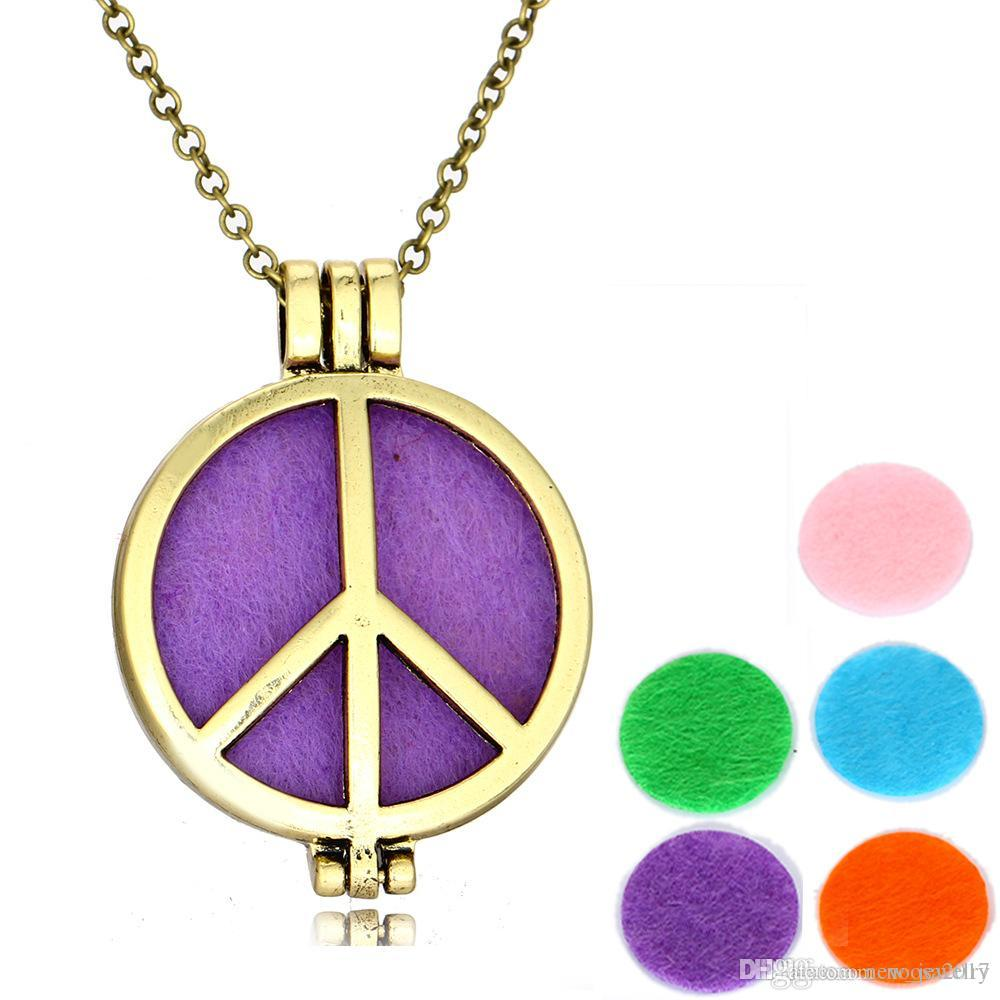 2017 Chimes Pregnancy Ball necklace Peace Piece Box Pendant Multicolor cotton pad perfume Pregnant necklaces Women Gifts Pregnant necklace