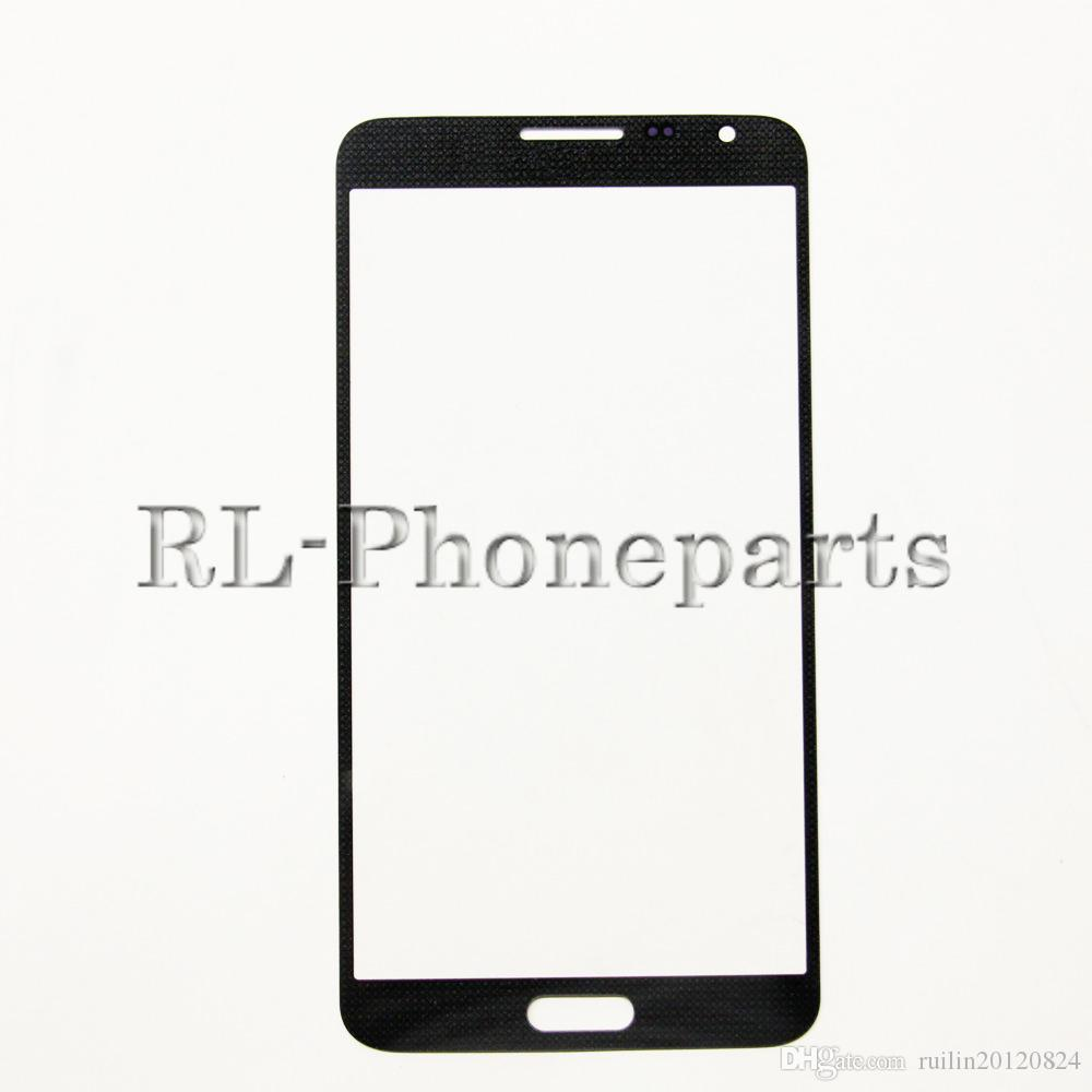 DHL LCD Front Digitizer Screen Lens Outer Glass Panel Relacement parts For Samsung Galaxy NOTE 2 NOTE 1 NOTE 3 lite