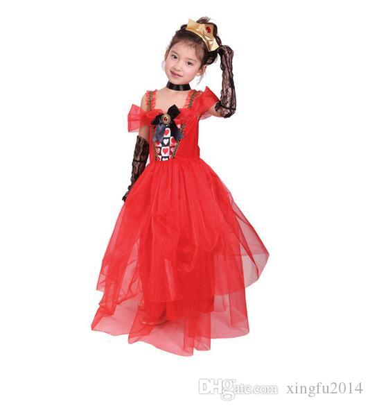 fancy halloween costume kids role play party gown designer princess dress for girl fairy kids children clothing girl clothes kids halloween costume plus
