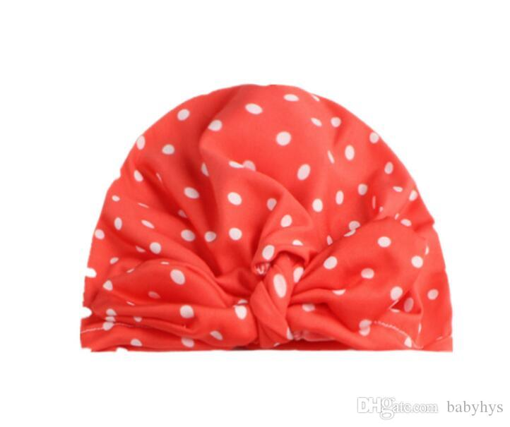 fashion new baby hair dot headflwers &hats accessories /more for 0-3T baby free size