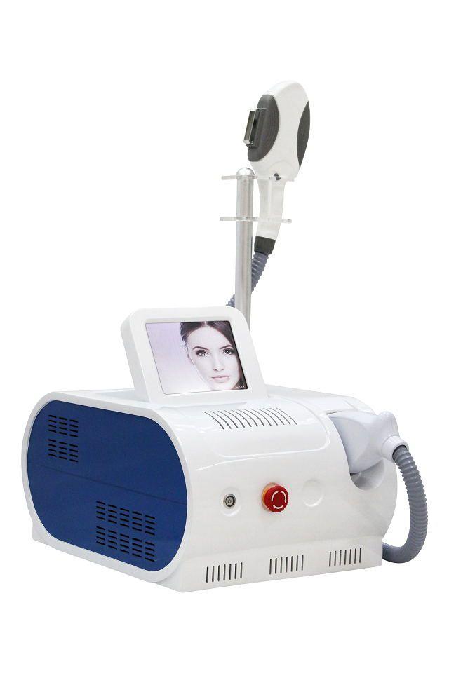 Przenośna maszyna do usuwania włosów Opt Opt SHEGLOWE Usuwanie włosów IPL Machine