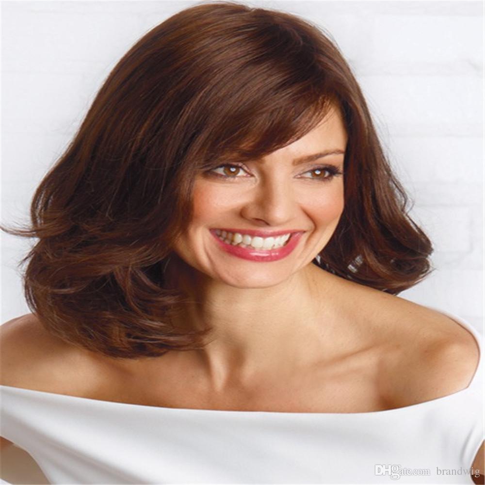 kabell pode personalizar o cabelo reto Glueless Cabelo Humano 100% brasileira Lace peruca completa yaki em linha reta cheia do laço peruca virgem com a cor do bebê 33 #