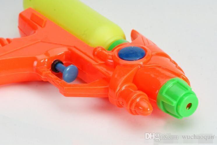 الأطفال لعبة جديدة من البلاستيك بندقية الرمل الانجراف المياه مسدس المياه مسدس الطائرات نموذج اللعب 5 قطع