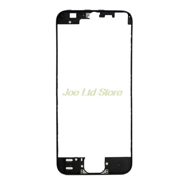 Original Front Bezel Frame For Iphone 5 Lcd Touch Screen Frame Front ...