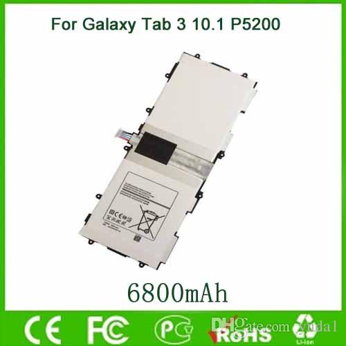 Compre Original Oem Bateria Para Samsung Galaxy Tab 3 10 1 Gt P5210