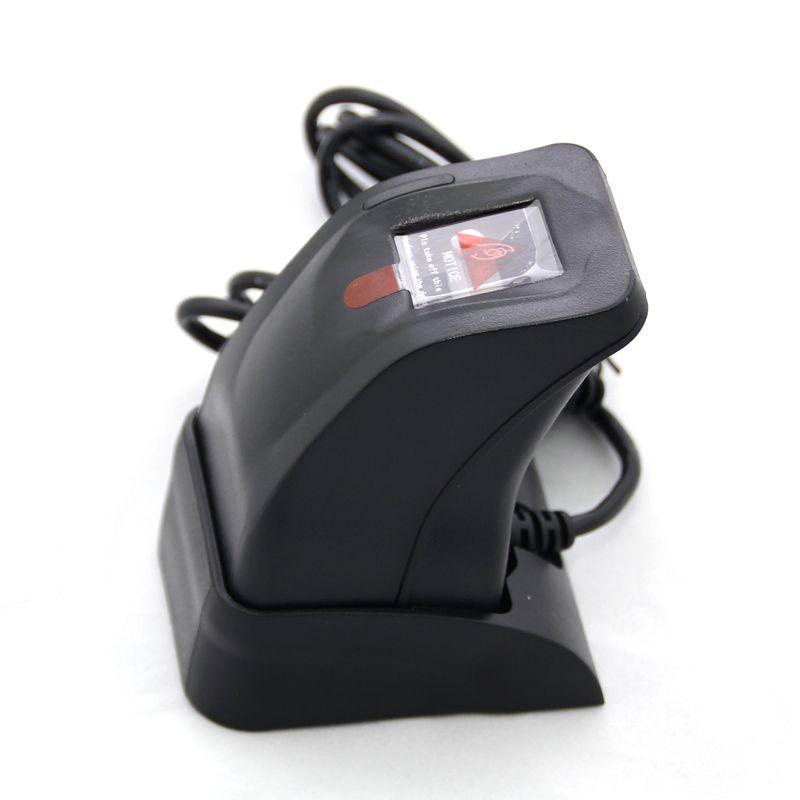 ZK4500 Fingerprint sensor fingerleser scanner USB Fingerabdruckleser Scanner Sensor ZKT ZK4500 für Computer PC Haus und Büro