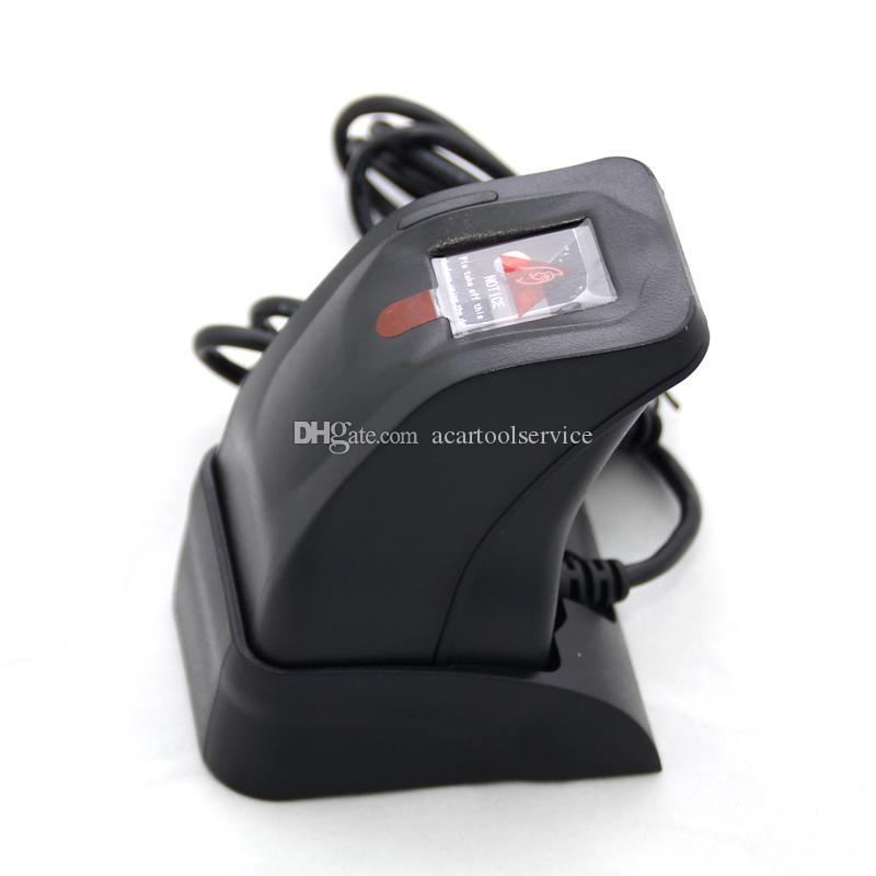 ZK4500 지문 센서 손가락 리더 스캐너 USB 지문 리더 스캐너 센서 ZKT ZK4500 컴퓨터 PC 가정과 사무실에 대 한