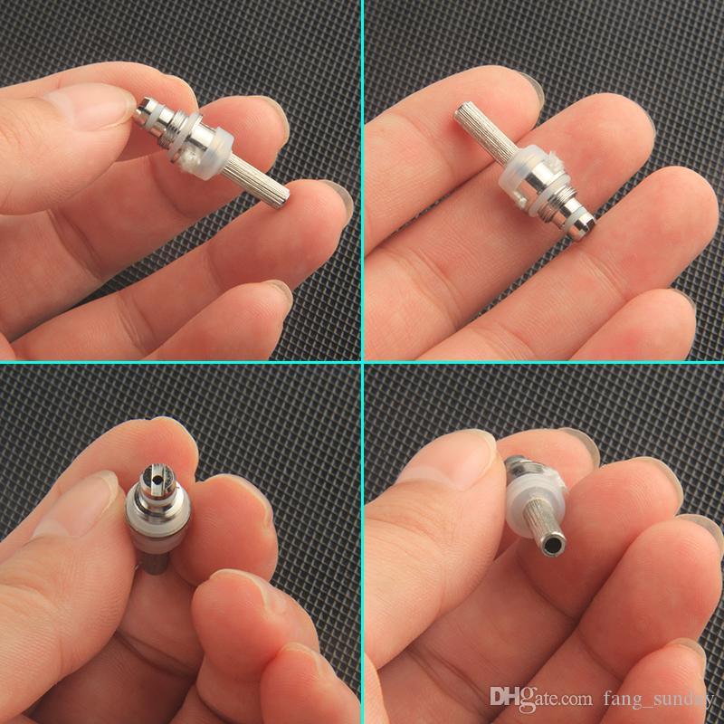 MT3 Tank 2.4ml Heizspirale Wärmeschutz 1 2 GS H2 Ersatzspiralen passend für eCig Vape Pens Vaporizer eVod eGo MT3