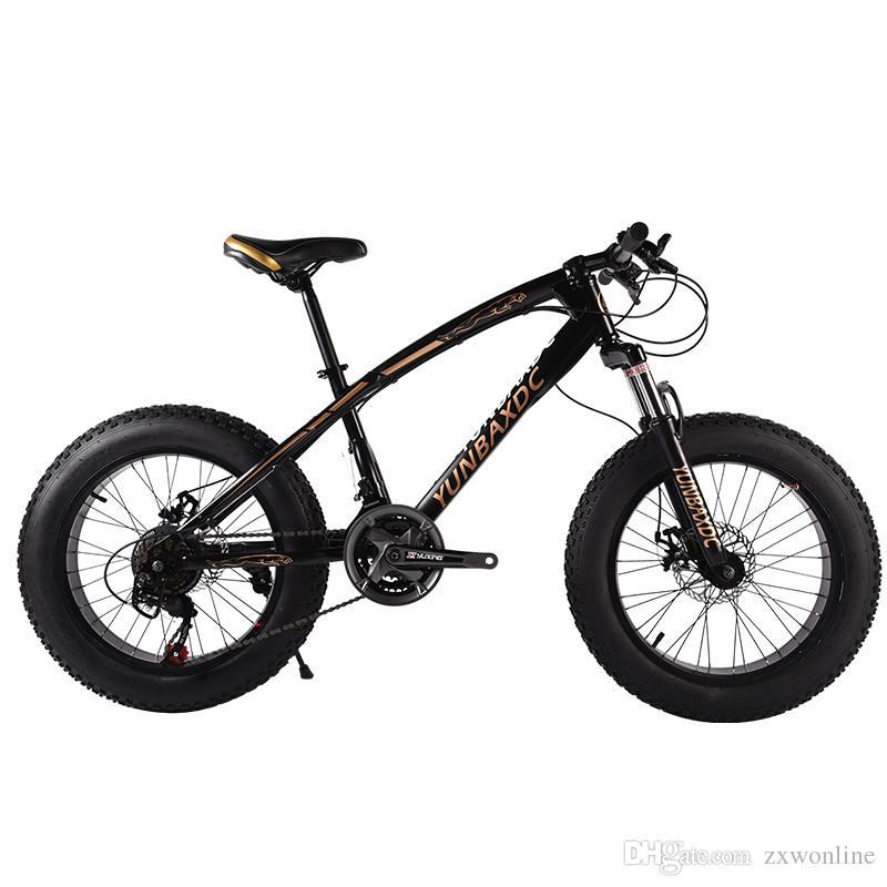 Compre 20 Pulgadas, 7/21/24/27 Velocidad Bici De Montaña De Los ...