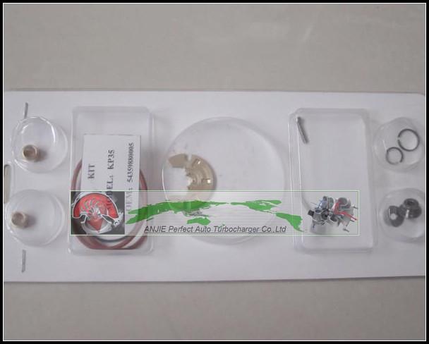 Turbo Repair Kit rebuild Kits KP35 54359880005 (1)