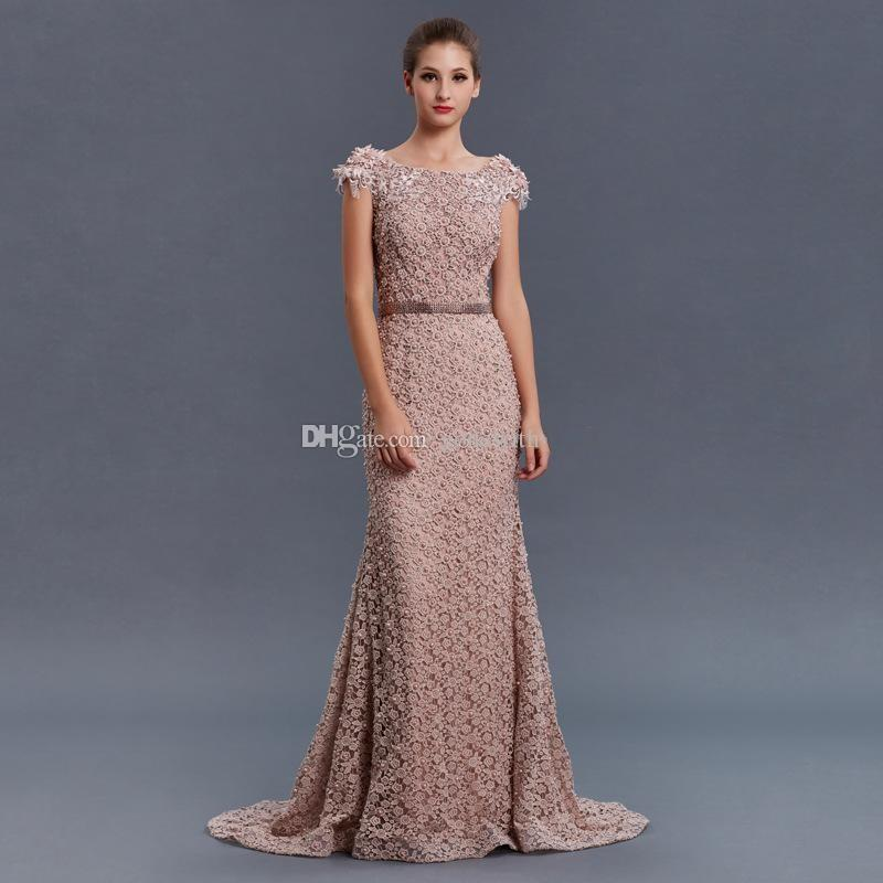 92bed7f92e Model Pictures Special Occasion Dresses Audi Arabia Middle East Purple  Heavily Embroidery Beaded Evening Dresses 2018 Evening Gowns Formal Dresses  For ...