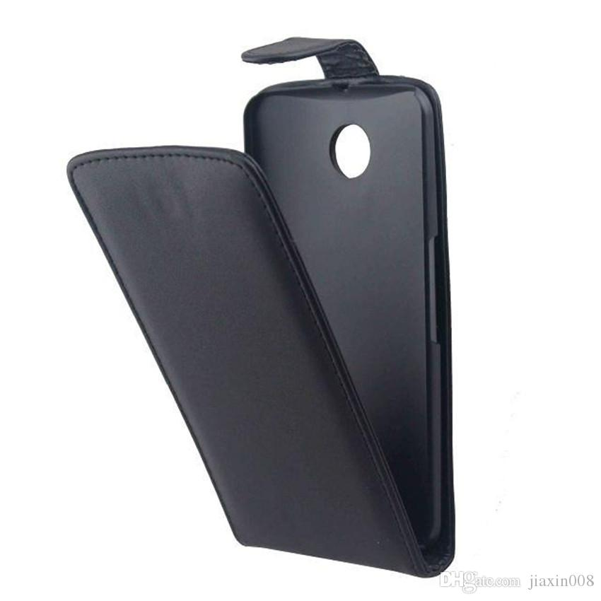 Phone Bags Cover For Motorola Google Nexus 6 phone case Back coque PU leather Flip Vertical Up-Down Open skin pouch