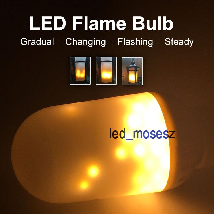 Led flickering flame bulb led flame effect bulb warm white ac110v led flickering flame bulb led flame effect bulb warm white ac110v 220v 230v 240v led bulb manufacturers outdoor led light bulbs from ledmosesz mozeypictures Choice Image