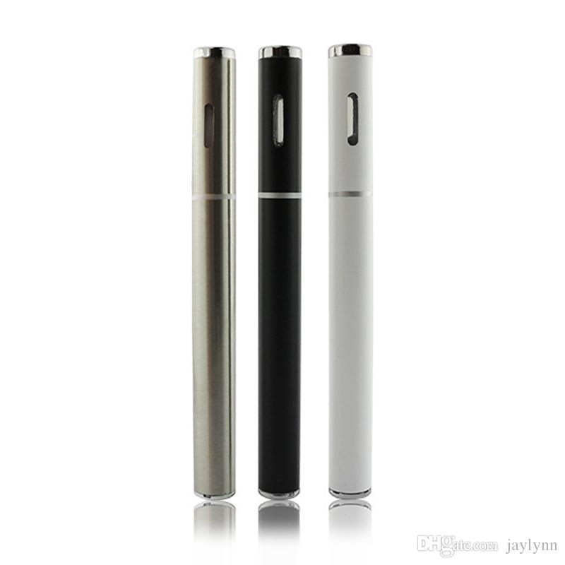 E-cigarros descartáveis Vape Pen BB Tanque Vaporizador T1 Cartucho de CO2 500 puffs Cigarros Eletrônicos Vapor Ecig