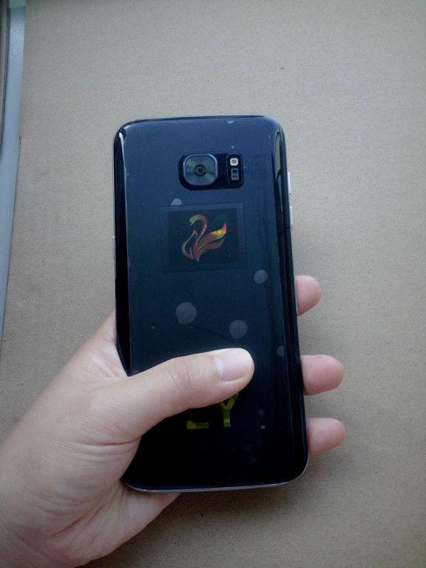 Goophone S7 MTK6572 Çift Çekirdekli Cep Telefonları Android 5.1 Lolipop 5.1 inç S7 Smartphone Gösterisi 64 GB Rom 4G LTE 3g WCDMA smartphone